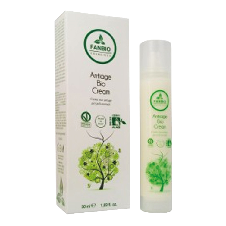 03 <span>ANTIAGE BIO CREAM 50ml</span>
